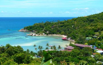Astuces pour un voyage réussi sur l'île Koh Tao en Thaïlande