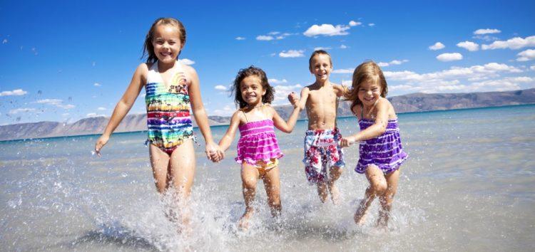 Emmener ses enfants avec sérénité sous les tropiques