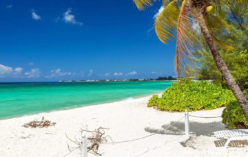 Les îles Caïman : une destination phare des Caraïbes de l'Ouest