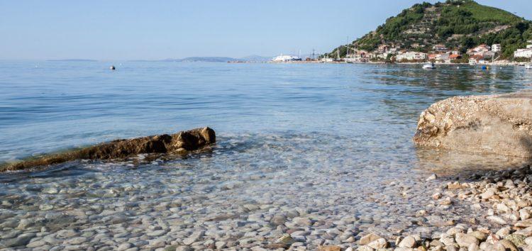 Une des îles croates très prisée par les touristes : découvrez Krilo Jesenice