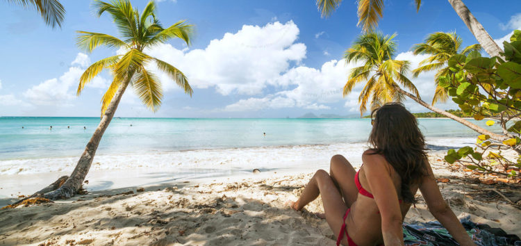 Les bagages à emporter en priorité sous le soleil des tropiques