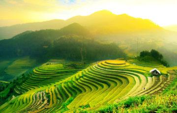 Découvrez Bali et ses merveilles dédiées au tourisme