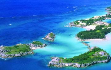 A l'assaut des Bermudes et de ses nombreuses activités touristiques