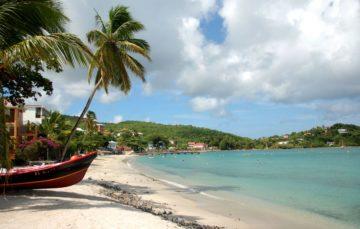Choisir les Antilles françaises comme île de prédilection