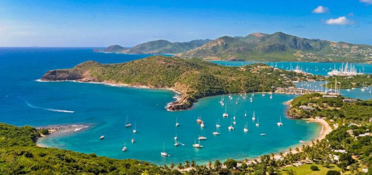 Partir à la découverte d'Antigua et de Barbuda au cours d'un séjour aux Caraïbes