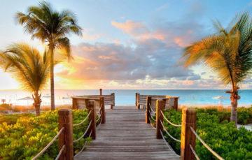Un second investissement locatif dans les îles : les avantages
