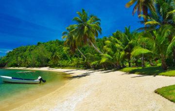 Evasion tropicale assurée sur l'île Sainte-Marie