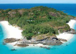 Une île isolée mais paradisiaque à découvrir en amoureux : Tsarabanjina