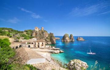 Les îles méditerranéennes à l'honneur sur Sun Location