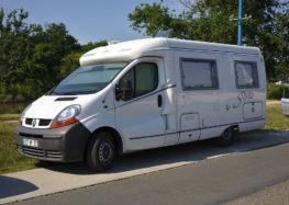 Quel véhicule choisir pour un road trip ?