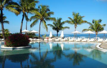 Les vacances sur l'île Maurice, une escapade de luxe en terre paradisiaque