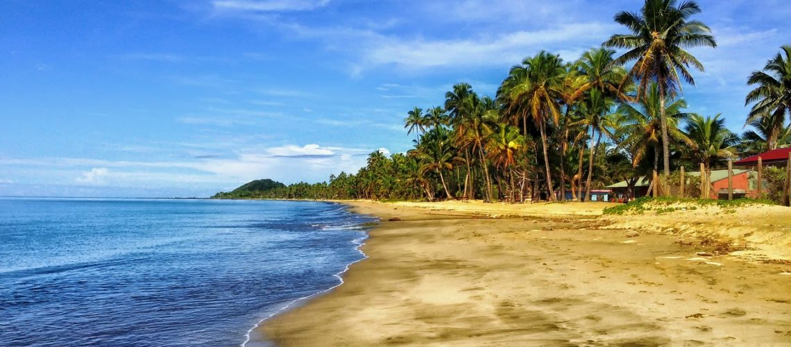 Les îles éloignées pour une escapade tropicale