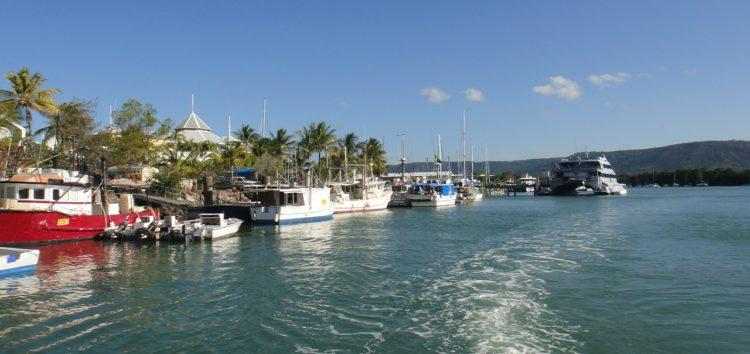 Pourquoi Port Douglas est la destination parfaite pour la babymoon ?