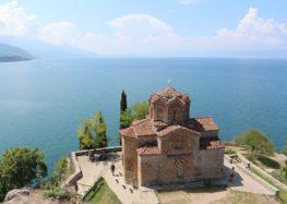 Comment voyager dans les Balkans en bus ?